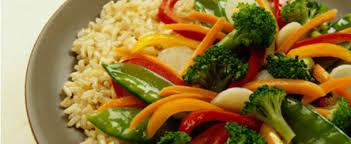 refeições saudáveis