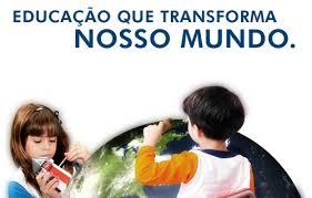 Educação que transforma nosso mundo