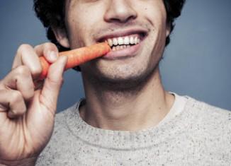 6 dados surpreendentes sobre vegetarianos