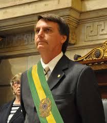 JAIR BOLSONARO: PRESIDENTE