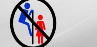 Banheiro de gênero